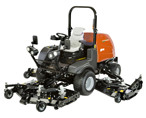 Jacobsen Rotary Mowers