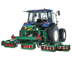 Mounted and Trailed Mowers