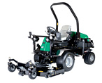 Ransomes Rotary Mowers