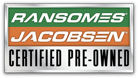 Jacobsen Certified Pre-Owned
